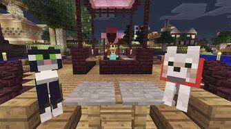 Minecraft Xbox - Soggy Sandwich 180-1