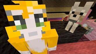 Minecraft Xbox - Curtain Drop 424