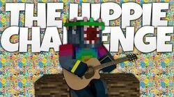 Minecraft Xbox - The Hippie Challenge