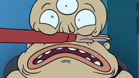 S1E10 Marco karate chops potato baby