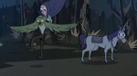 S2E40 Moon and Dennis return to Forest of Certain Death
