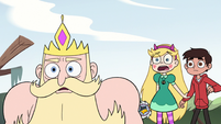 S2E10 Star Butterfly 'everything all right?'