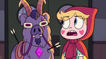 S2E23 Star Butterfly 'you're welcome'