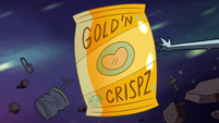 S2E2 Ludo can't reach the bag of chips