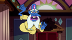 S2E25 Glossaryck 'my training was different'