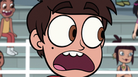 """S1E4 Marco stunned """"what?!"""""""