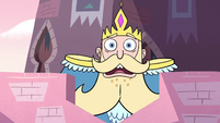 S2E12 King Butterfly shocked 'whoopsie!'