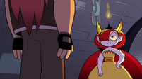S2E31 Adult Marco standing tall before Hekapoo