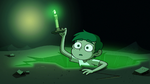 S2E4 Marco climbs out of hole with candlestick