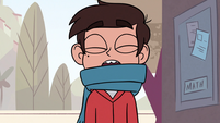 S2E26 Marco Diaz taking a deep breath