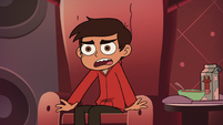 S2E19 Marco Diaz 'you're being super nice to me'