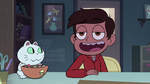 S2E3 Marco brags about his test scores