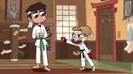 S1E5 Jeremy gloats about Marco's broken arm
