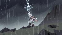 S2E15 Grunt Johansen powered by lightning