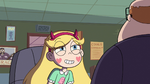 S2E38 Star Butterfly excusing herself