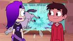 S2E3 Warnicorn shatters Star's aquarium