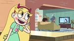 S2E40 Star Butterfly 'this tea is real good!'