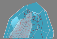 Crystal Clear - Concept Art - Rhombulus 3