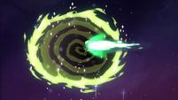 S2E2 Ludo rockets through another portal