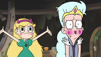 S3E5 Star Butterfly 'needs to make boom-boom'