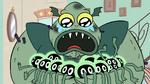 S2E11 Buff Frog 'I miss baby tadpole grow legs!'