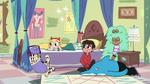 S2E33 Star, Marco, and Bounce Crew feeling sad