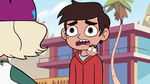 S2E26 Marco Diaz 'I never held hands with a girl'