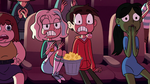 S2E26 Marco Diaz and Jackie looking scared
