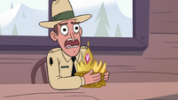 S2E10 Park ranger 'it's a ten-mile hike'