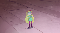 S2E32 Star Butterfly listening to Omnitraxus