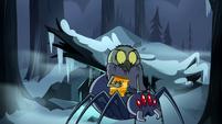 S2E2 Ludo tames the giant spider