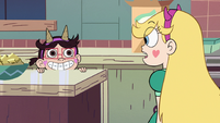 S2E41 Star Butterfly notices StarFan13