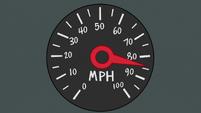 S2E5 Oskar's car speedometer