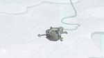 S2E2 Ludo crashes onto the ice