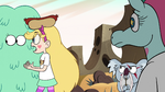 S2E13 Star Butterfly 'Pony Head didn't mean bad'