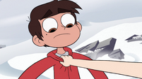 S2E15 Star grabs Marco by the collar
