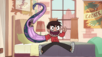 "S1E5 Marco super-excited ""yeah"" 1"