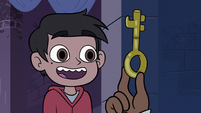 S3E6 Marco Diaz 'you guys really had me fooled'