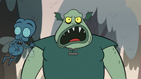 S2E12 Buff Frog offended at being called soft