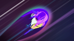 S2E25 Glossaryck flying to another dimension at high speed