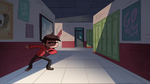 S1E4 Marco conducts security sweep