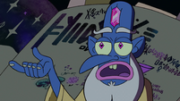 S2E35 Glossaryck 'you didn't ask'