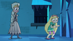 S2E41 Star Butterfly 'you sent me here'