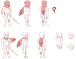 Running with Scissors Concept Art - Adult Marco 3