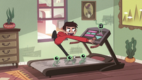 S2E11 Marco Diaz climbs in through the window