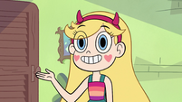 S2E33 Star Butterfly 'we'll go through it together'