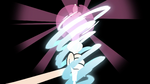 S1e1 wand transformation