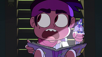 S2E1 Marco Diaz not listening to Star