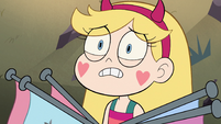 S2E15 Star Butterfly caught in her deception