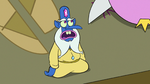 S2E23 Glossaryck 'are you going to listen to me'